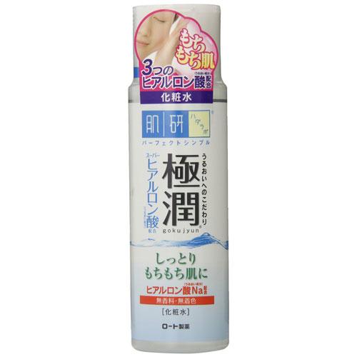肌研/HADA LABO  极润保湿系列化妆水170ml