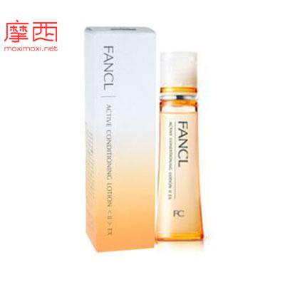 芳珂/FANCL 纯化新版深层活肤DX修护补湿液30ml  3762-11