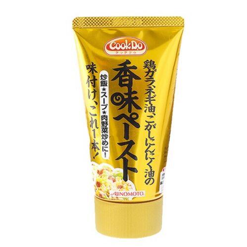 【包邮】【中国现货】味之素/AJINOMOTO  Cook Do 调味酱 120g