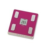 【日本直邮】百利达/Tanita 身体成分测量仪BC-758 粉色
