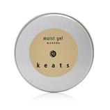 【日本直郵】Keats moist Gel 天然谷物保濕凝膠凝露 39g
