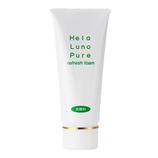 【日本直邮】大高酵素 Hela Luno Pure  月之光纯粹系列酵素深层洁面泡沫/洗面奶 100g