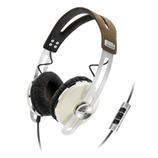 SENNHEISER/森海塞尔 MOMENTUM on ear 乐动 头戴式线控耳机 白