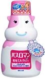 【日本直邮】バスロマン药用牛奶风味收获的牛奶720毫升