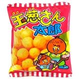 【日本直邮】やおきん洋葱老师太郎15克×300袋