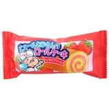 【日本直邮】草莓奶油蛋糕味道やおきん草20克×24袋