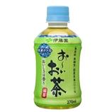 【日本直邮】伊藤园/ITO EN, LTD.  很多茶绿茶270 ml×24书(冷冻用)