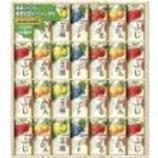 【日本直邮】可果美国产溢价果汁礼品KT - 50