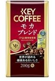 【日本直邮】钥匙咖啡VP摩卡混合200克