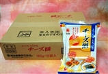 【日本直邮】越后糖果奶酪年糕160g