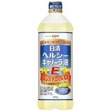 【日本直郵】容器包裝開健康豆油E 1000克