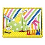 【日本直邮】Rody/ロディ  毛巾礼品套装 270克
