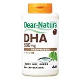 【日本直邮】朝日/Asahi DHA 益脑防血液血管疾病 240粒 60日