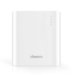 【日本直郵】CHEERO  Power Plus 3 13400mAh 超大容量 移動電源/充電寶
