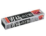 【日本直邮】诺贝尔/Nobel  男梅梅子紫苏润喉糖42g(10粒/袋) 5包装