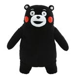 【日本直邮】熊本/Kumamon 萌熊系列毛毛君熊本熊布娃娃  20cm
