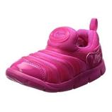 【日本直邮】耐克/Nike  Dynamo Free 毛毛虫婴童运动鞋 红611,小童7C