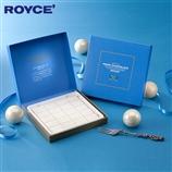 【顺丰包邮】【中国现货】罗伊斯/ROYCE  北海道白巧克力味生巧克力礼盒 20枚